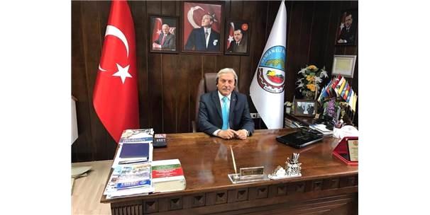 Başkan Şahin'in 30 Ağustos Galibiyet Bayramı Mesajı