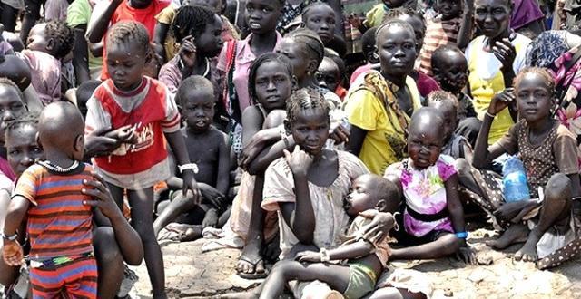 Bir Doların 48 Poundu Gördüğü Sudan'da Idareli Krize Çözüm Bulunacak Mı?