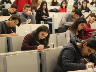 Çalışan öğrencinin öğrenim kredisi kesilmeyecek.