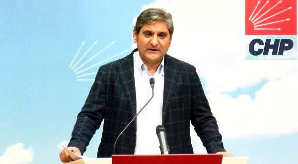 CHP'li Erdoğdu: Türkiye Ekonomisinin Çıkışı Kuvvetli Demokrasi