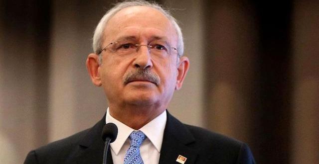 CHP, PM Toplantısında Sürpriz Namzet Tartışması!