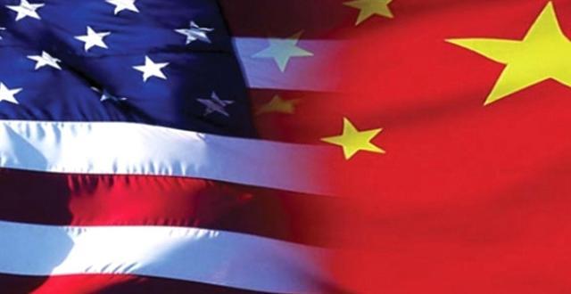 Çin ABD'nin Yaptırım Teklifine Karşı Çıktı