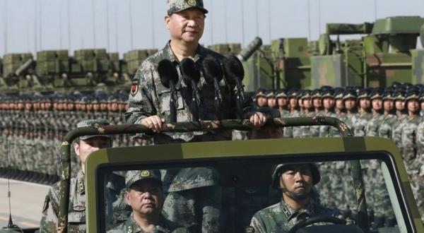 Çin ordusu Afganistan'da kamp kuruyor