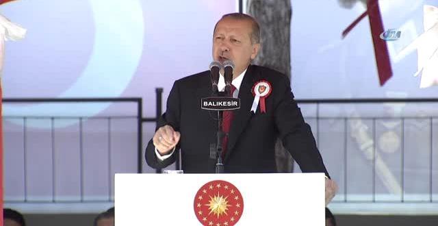 Cumhurbaşkanı Erdoğan: 'Döviz Kuru Ne Olacak' Diye Soranlar Varsa Onlara Verecek Cevabımız Şudur: …