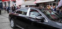 Cumhurbaşkanı Erdoğan, Rize de Otel Açılışı Yaptı