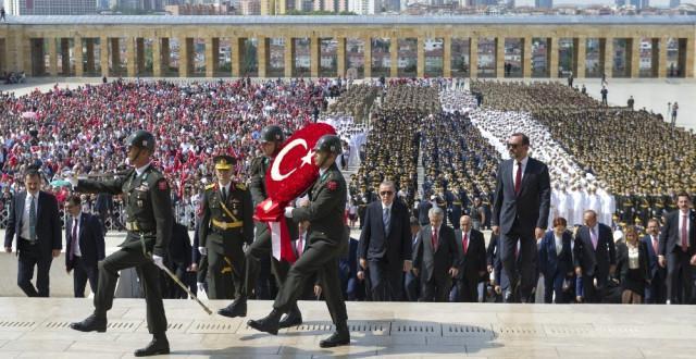 Cumhurbaşkanı Erdoğan: 'Ülkemizin Egemenliğine Karşın Son Zamanlarda Gelişen Tehdit, İhlal ve…