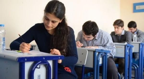Devlet üniversitelerinde 80 birim sıfır çekti