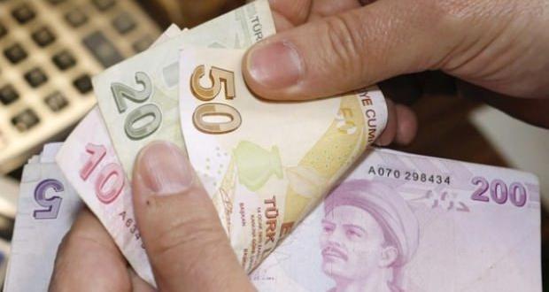 Emeklinin Ocak Zammı Yüzde 7,28 Olacak