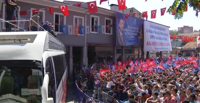 Erdoğan'dan Kredi Kuruluşlarına Kalpazan Yakıştırması: 'Kredi Kuruşları Şöyle Söylemiş, Böyle Demiş.