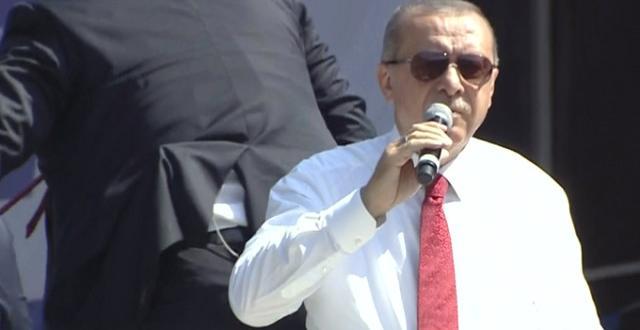Erdoğan'dan Kredi Kuruluşlarına Sert Tepki: Bırakın O Kalpazan Düzenbazları