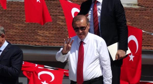 Erdoğan: Döviz Kurundaki Istikrarsızlık Ülkemize Karşın Operasyondur/ Ek Fotoğraflar