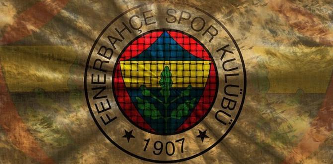 Fenerbahçe Genç Oyuncuya İmzayı Attırdı!