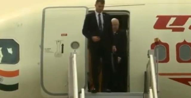 Güney Kore, İsrail Cumhurbaşkanının Ülkeyi Ziyaretine Tepki Gösterdi