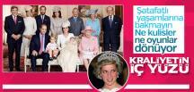 İngiliz kraliyet ailesinin bilinmeyenleri