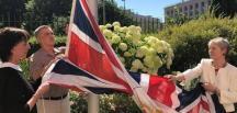İngiltere Rusya 'daki Başkonsolosluğunu kapattı