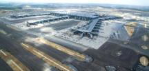 İstanbul Yeni Havalimanı'na Bagajlı Lüks Nakliyecilik ile 18 Merkezden Ulaşılabilecek
