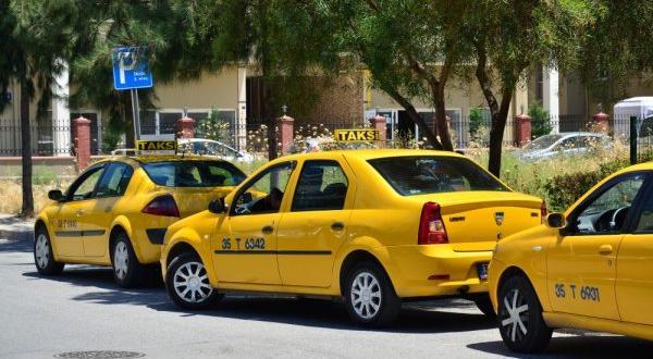 İzmir'de ulaşıma seri halinde zamlar