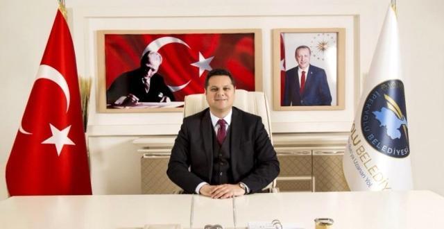 Kaymakam Öztürk'ten 30 Ağustos Başarı Bayramı Mesajı