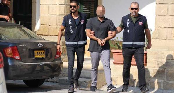 Kıbrıs'ta drone ile uyuşturucusu sevkiyatı