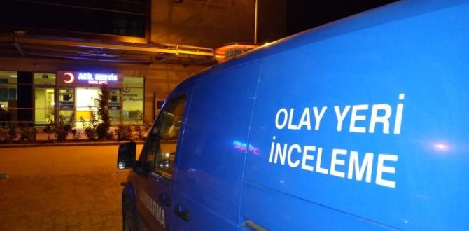Kırşehir'de bunalıma giren birey intihar etti