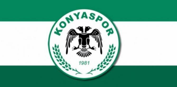 Konyaspor 'dan Eskişehirspor 'a Anlamlı Destek!