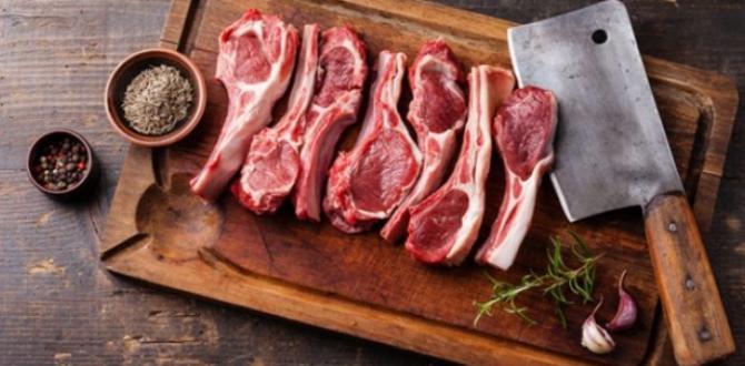 Kurban eti nasıl saklanmalı? Kurban eti plastik ile temas ederse ne olur?