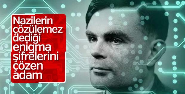 Matematikle savaş kazanan zeka: Bölge Turing