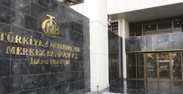 Merkez Bankası Başkan Yardımcısı Görevinden Ayrıldı