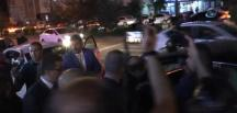 MHP Genel Başkanı Bahçeli'ye Erzurum'da Yoğun Ilgi