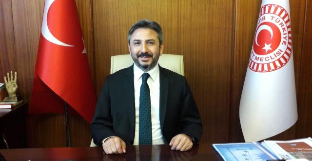 Milletvekili Açık Fikirli 30 Ağustos Başarı Bayramını Kutladı