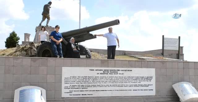 Mustafa Sarıgül'den Kocatepe'ye Ziyaret