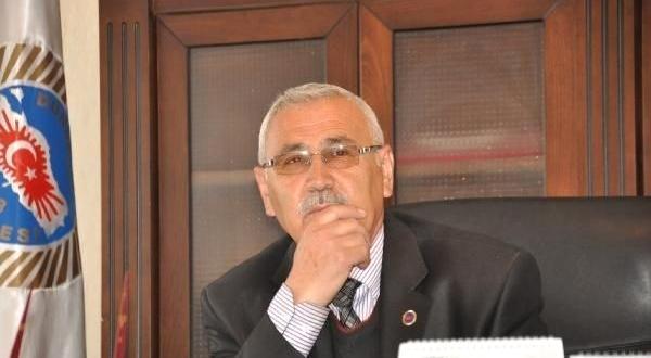 Niğde'de MHP'li Belediye Başkanı Partisinden İstifa Etti