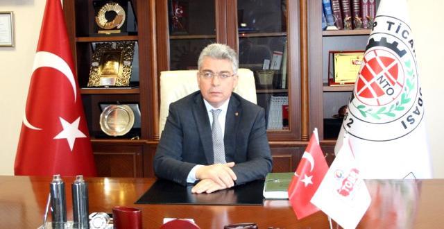 Nto Başkanı Özyurt'dan Zafer Bayramı Kutlaması