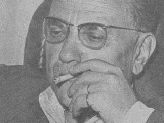 Nurullah Ataç eserlerinden düşüncelerini içeren 15 alıntı