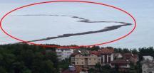 Ordu'da Yaşanan Sel Felaketinde 3 Milyon TL'lik Fındık Karadeniz'e Döküldü!