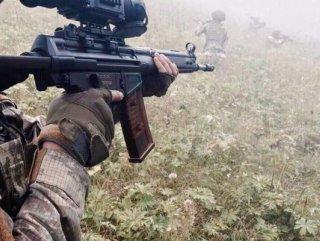 PKK 'ya destek ve yataklık eden 5 birey yakalandı