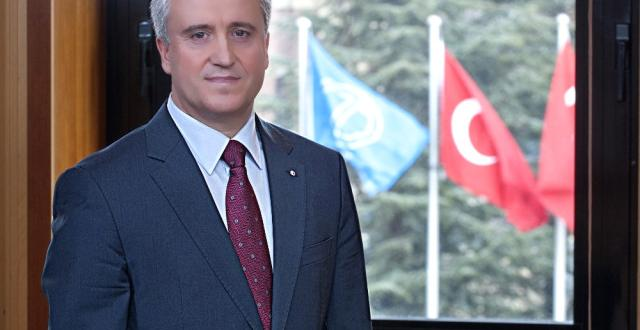 Rektör Gündoğan'ın 30 Ağustos Galibiyet Bayramı Mesajı