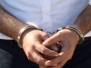Adana'da bisiklet hırsızı tikinden yakalandı