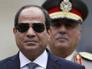 Sisi'den Bahreyn'de İran toplantısı