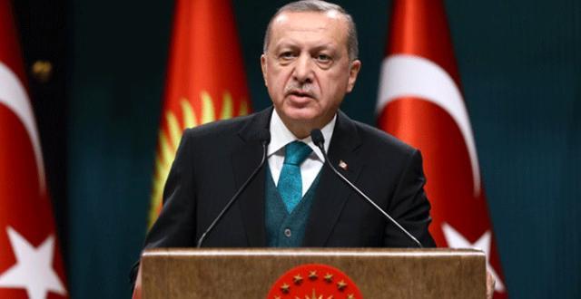 Son Dakika! Başkan Erdoğan'dan 30 Ağustos Mesajı