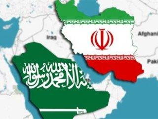 Suudi Arabistan, İran'a aleyhinde daha çok yaptırım istiyor