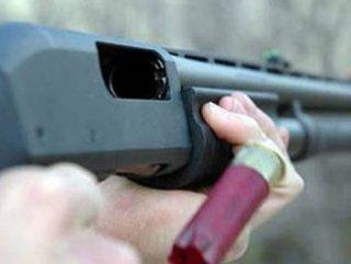 Tüfekle oynayan kız çocuğu, kardeşini bacağından vurdu