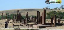 Türk İslam mezarlığı ziyaretçi akınına uğruyor