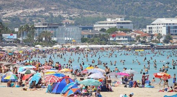 Türkiye'deki çoğalma İspanya turizmini baltaladı