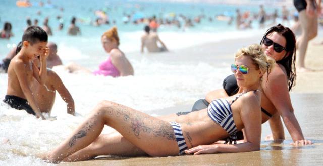 Türkiye'yi Tercih Eden 22 Milyon Turist, Yedi Ayda 15 Milyar Dolar Kazandırdı
