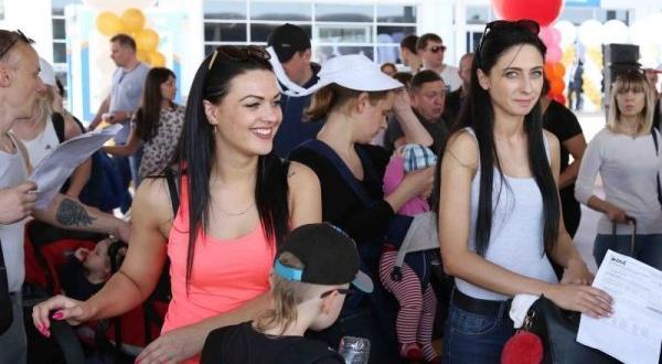 Türkiye yılın ilk 7 ayında en fazla Rus turist ağırladı