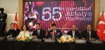 Uluslararası Antalya Film Festivali'ne dürüst