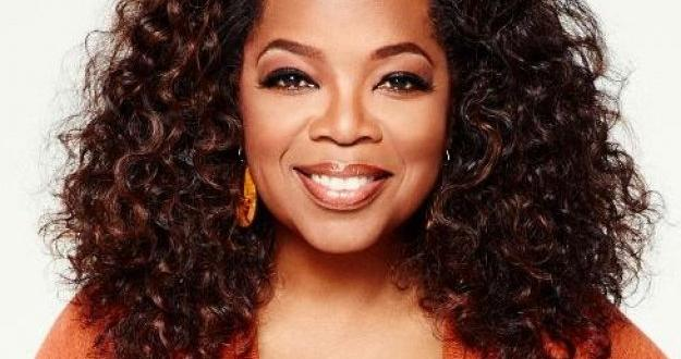 Ünlü talk show sunucusu Oprah Winfrey'in müthiş evi