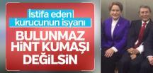 Yusuf Halaçoğlu: İyi Parti'nin umut olma ihtimali kalmadı