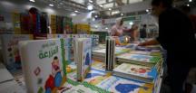 4. Milletlerarası İstanbul Arapça Kitap Fuarı başladı